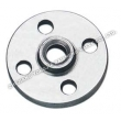 Slip-on Steel pipe flanges