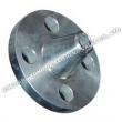 ANSI welding neck flange